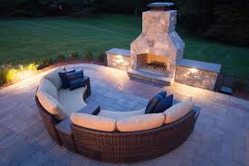 Patio Firepit Outdoor Firepit Ideas For An Outdoor Feature Pit Outdoor