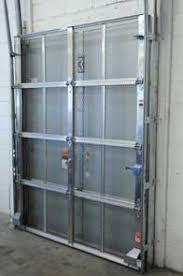 Security Overhead Door Overhead Security Door Loading Dock Security Door Bug Blocker