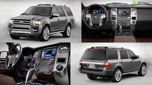ford expedition el ford fiesta expedition xlt 2016 ford expedition luggage space