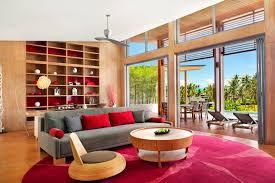 Wohnzimmer Bar Z Ich Fnungszeiten W Retreat Koh Samui Luxushotel Bei Designreisen