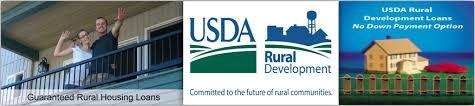 usda rual development usda rural development loan