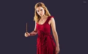 harry potter hermione hermione granger harry potter 4 wallpaper movie wallpapers
