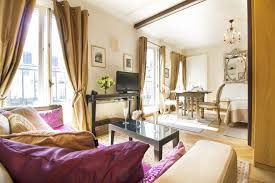 one bedroom apartment to rent near the eiffel tower paris perfect french doors chablis paris apartment
