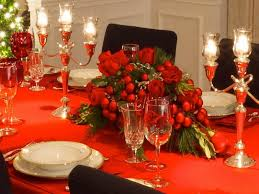 dining table christmas decorations simple christmas dining table ideas quecasita