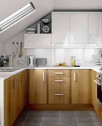 cabinets small kitchen with lots of vertical storage space and