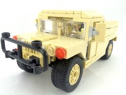 lego army humvee modern war m1097a2 cargo troop u2013 toys commerce plt