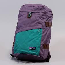 Tyrian Purple Patagonia Toromiro Pack 22l Tyrian Purple Unisex Outdoor Laptop 22 50