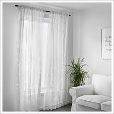 Patterned Window Curtains Furniture Magnificent 95 Inch Curtains White And Silver Sheer