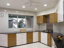 Modular Kitchen Interiors G Shaped Modular Kitchen Maxwell Interior Designers