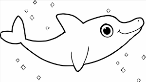 cute dolphin coloring pages dolphin coloring pages vardantnet