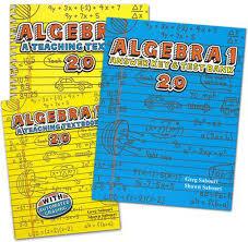 amazon com teaching textbooks algebra 1 complete set 2 0 other
