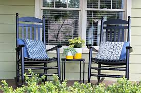 Comfortable Porch Furniture Best Porch Chairs Design Ideas U2014 Jburgh Homes