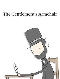 The Gentlemans Armchair Manga23 Read New Manga For Free