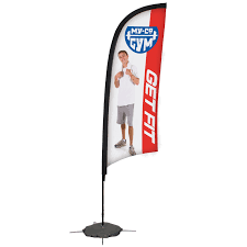 Custom Flags And Banners Sports Banners And Signs Signmax
