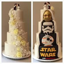 wars wedding cake topper wedding cake wedding cakes wars wedding cake topper unique to