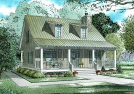 2 farmhouse plans cottage plan 1 400 square 2 bedrooms 2 bathrooms 110 00311