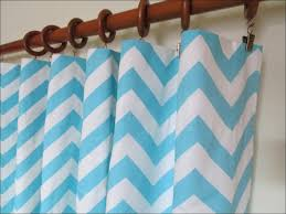 Gray And White Chevron Curtains by Bathroom Fabulous Green Brown Curtains Green Curtains Gray And