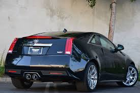 cadillac cts v 2014 price sold 2014 cadillac cts v coupe in montebello