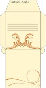 envelope templates free free envelope template best word templates