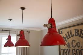 Vintage Pendant Lights For Kitchens Captivating Vintage Pendant Lighting Kitchen Set By Home Office