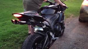 cheap cbr600rr for sale 2007 honda cbr600rr toce t slash exhaust rev youtube
