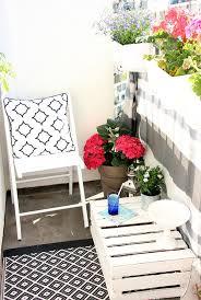 Small Balcony Furniture by 340 Best Balcony Images On Pinterest Balcony Ideas Small