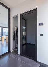 Porte Entree Grande Largeur Portes En Verre Sur Mesure Anyway Doors