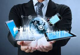 By Light Professional It Services Information Technology Category