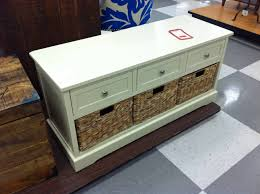 Tjmaxx Home Decor Home Goods Storage Bench Properwinston Room Design Properwinston