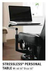 table for recliner chair stressless flexi table by ekornes recliner chair lounger ekornes