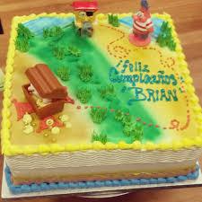 spongebob tres leches cake yelp