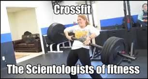 Crossfit Meme - crossfit meme strength running