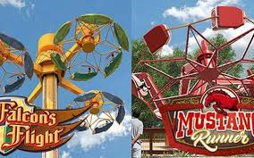 kansas city amusement park worlds of fun announces new rides for