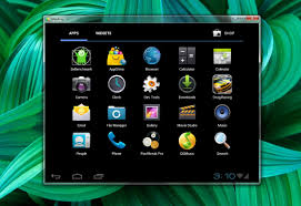 android emulator windows windroy