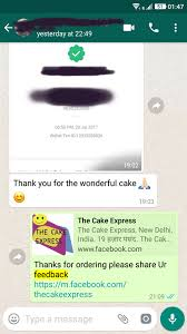 the cake express home facebook