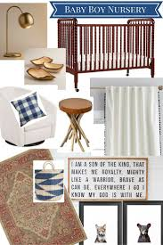 Baby Boy Bedroom Ideas by Baby Boy Nursery Ideas For A Rustic Classic Modern Look