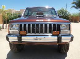 chevy jeep for sale 1984 cherokee with a supercharged chevy v8 u2013 engine swap