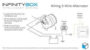 wiring diagram moreover gm external voltage regulator wiring