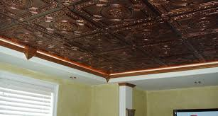 Suspended Drywall Ceiling by Ceiling Awesome Drop In Ceiling Tiles Metal Suspended Ceiling