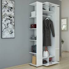 Ikea Armadi A Muro by Armadi Bianco Per La Casa Ebay