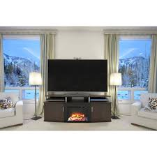 living room marvelous electric fireplace with tv electric