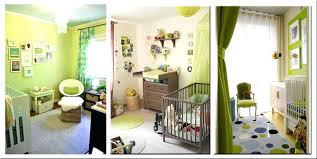chambre enfant verte chambre enfant harmonieuse beige vert okchicas