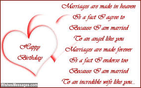 birthday poems for wife u2013 wishesmessages com