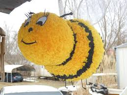 bumble bee pinata 22 best pinata s made by sherry images on smash