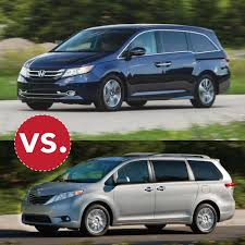 compare toyota to honda odyssey comparison shop honda odyssey to toyota south honda