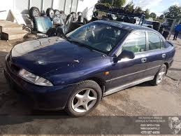 7700600105 gearbox mitsubishi carisma 1996 1 6l 110eur eis00128193