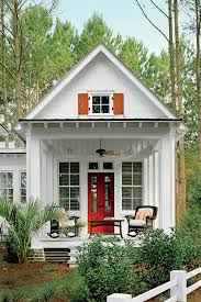 southern house plan cottage house plans from southern living home deco plans