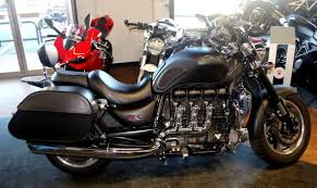2011 triumph rocket iii motorcycles for sale