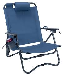 bi fold camp chair by gci outdoor
