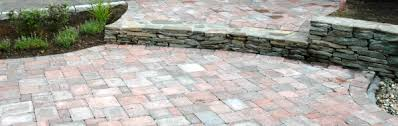 Patio Stone Prices by Patio Materials How Much Does A Paver Patio Cost